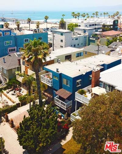 Los Angeles County Residential Income For Sale: 23 Buccaneer Street