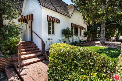 Los Angeles County Single Family Home For Sale: 3134 Ellington Drive