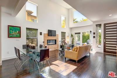 Playa Del Rey Single Family Home For Sale: 7916 West 83rd Street