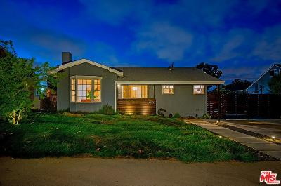 Single Family Home For Sale: 6073 West 83rd Place