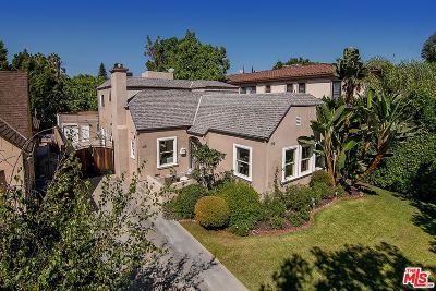 Single Family Home For Sale: 315 North Citrus Avenue