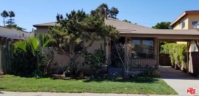 Los Angeles County Single Family Home For Sale: 12473 Gilmore Avenue
