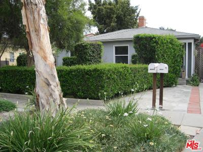 Los Angeles County Single Family Home For Sale: 4251 La Salle Avenue