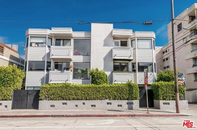 Venice Condo/Townhouse For Sale: 18 North Venice #C
