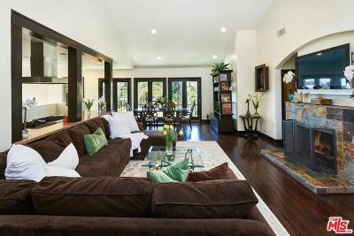 Single Family Home For Sale: 6002 Graciosa Drive