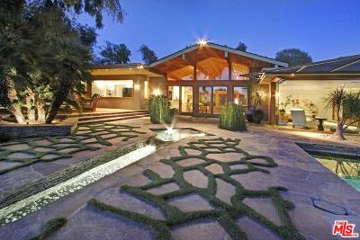 Encino Single Family Home For Sale: 4305 Clear Valley Drive