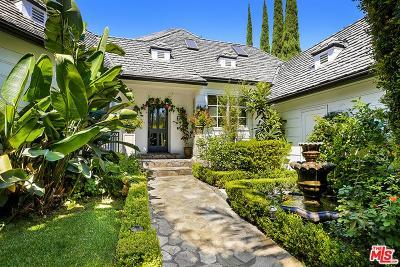 Single Family Home For Sale: 1279 Ozeta Terrace
