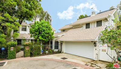 Single Family Home For Sale: 12318 18th Helena Drive
