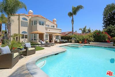 Manhattan Beach Single Family Home For Sale: 1210 10th Street