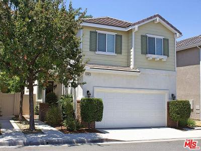 Castaic Single Family Home For Sale: 31413 Arena Drive