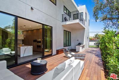 Venice Single Family Home For Sale: 2450 Glencoe Avenue