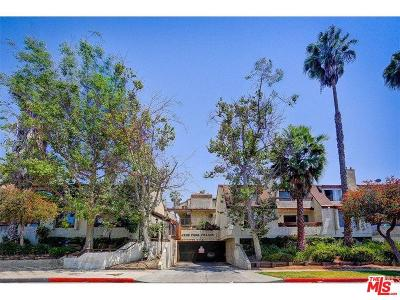 Inglewood Condo/Townhouse Sold: 620 West Hyde Park #314
