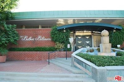 Encino Condo/Townhouse For Sale: 5301 Balboa #G3