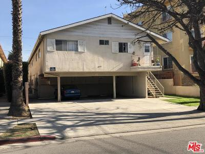 Residential Income For Sale: 4026 Inglewood
