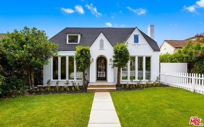 Single Family Home For Sale: 409 South Bundy Drive