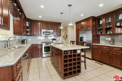 Single Family Home For Sale: 3849 McLaughlin Avenue
