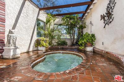 Woodland Hills Single Family Home For Sale: 21500 Arcos Drive