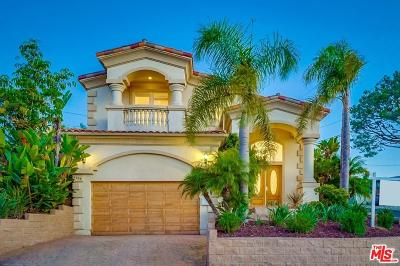 Manhattan Beach Single Family Home For Sale: 1300 1st Street