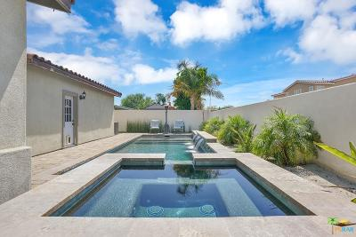 Indio Single Family Home For Sale: 83463 Lightning Road