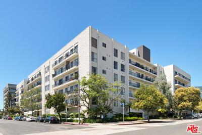 Los Angeles Condo/Townhouse For Sale: 1115 South Elm Drive #319