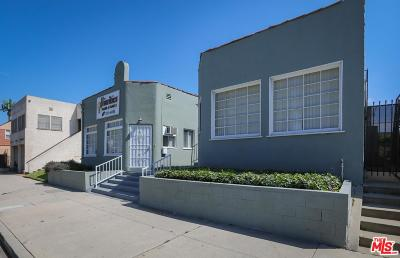 Inglewood Residential Income For Sale: 2322 West 79th Street