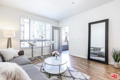 Los Angeles Condo/Townhouse For Sale: 100 South Alameda Street #279