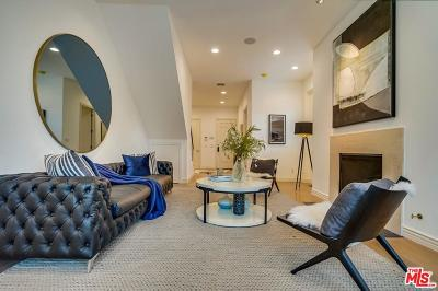 West Hollywood Rental For Rent: 9014 Norma Place