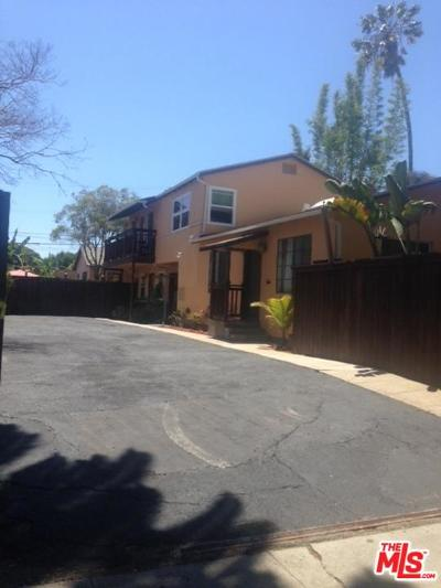 Santa Monica Residential Income For Sale: 1824 10th Street