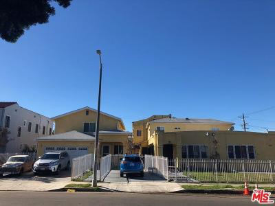 Los Angeles County Residential Income For Sale: 4562 St Charles