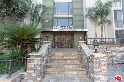 Los Angeles Condo/Townhouse For Sale: 525 South Ardmore Avenue #211