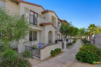 Palm Springs Condo/Townhouse For Sale: 505 Acorn Way