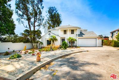 Los Angeles Single Family Home For Sale: 4500 Whelan Place