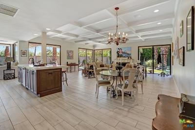 Rancho Mirage Single Family Home For Sale: 47 Colgate Drive