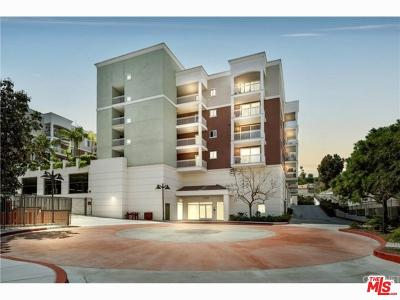 Condo/Townhouse For Sale: 3740 West Santa Rosalia Drive #4th
