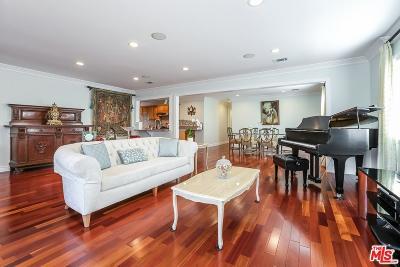 Torrance Single Family Home For Sale: 4018 Torrance