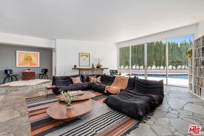 Single Family Home For Sale: 8042 Okean Terrace