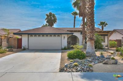 Cathedral City Single Family Home For Sale: 30406 Avenida Ximino