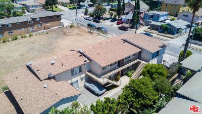 Inglewood Residential Income For Sale: 917 Edgewood Street
