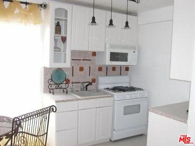 Los Angeles Condo/Townhouse For Sale: 4361 Berryman Avenue #15