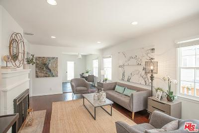 Single Family Home For Sale: 4026 Wasatch Avenue