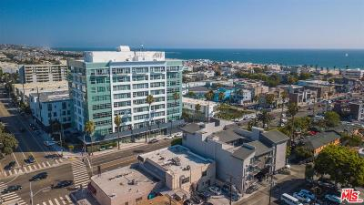 Marina Del Rey Condo/Townhouse For Sale: 3111 Via Dolce #404