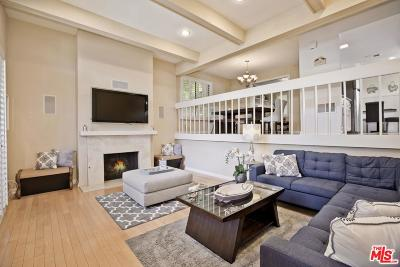 Santa Monica Condo/Townhouse For Sale: 954 20th Street #A