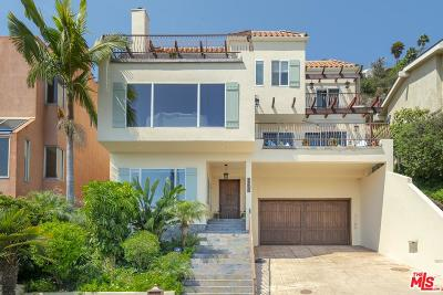 Malibu Single Family Home For Sale: 21577 Rambla Vista