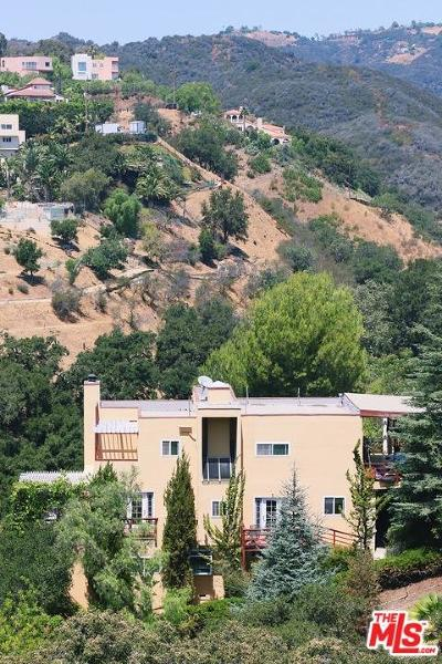 Malibu Single Family Home For Sale: 4119 Maguire Drive