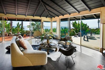 Malibu Single Family Home For Sale: 42000 Pacific Coast Highway