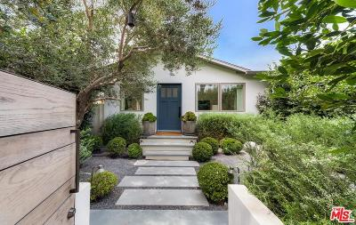 Santa Monica Single Family Home For Sale: 749 Navy Street