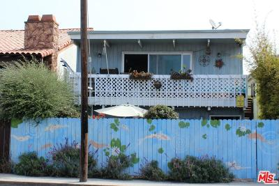 Los Angeles County Residential Income For Sale: 2914 Pacific Avenue