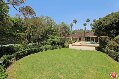 Single Family Home For Sale: 410 Doheny Road