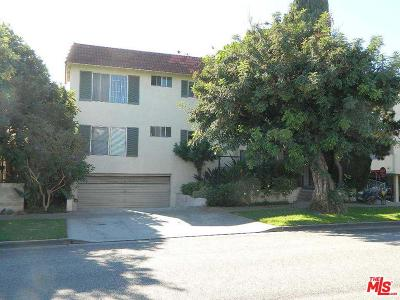 Santa Monica Residential Income For Sale: 1140 10th Street