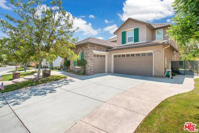 Simi Valley Single Family Home For Sale: 3429 Sweetgrass Avenue